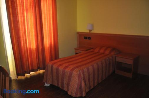 美丽旅馆 - 罗马 - 睡房