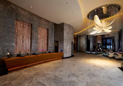新加坡卡尔顿城市酒店 - 新加坡 - 大厅