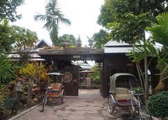班顿洛度假村 - 湄林 - 户外景观