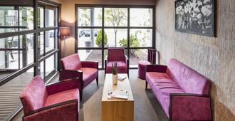 洛伊亚克康福特酒店 - 巴约讷 - 休息厅