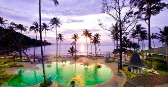 象岛海德威美居酒店 - 象岛 - 游泳池