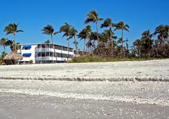 日落海滩酒店 - 萨尼贝尔 - 海滩