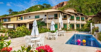奎塔多索海滩莱特酒店 - 塞古罗港