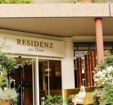 杜姆寄宿公寓式酒店
