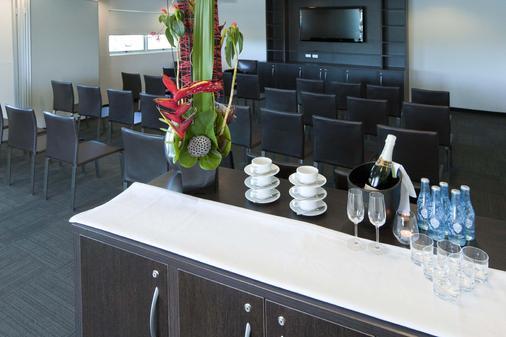 杰甫逊公寓及酒店 - 布里斯班 - 会议室