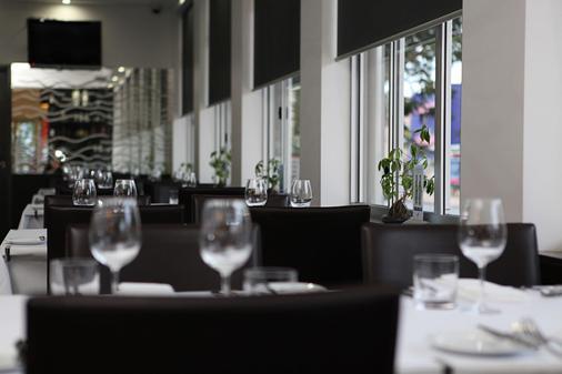 杰甫逊公寓及酒店 - 布里斯班 - 餐馆