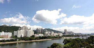 沙田丽豪酒店 - 香港 - 户外景观