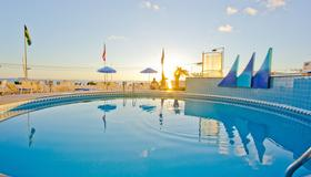 玛阿祖尔酒店 - 萨尔瓦多 - 游泳池
