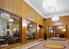 德文酒店 - 布拉迪斯拉发 - 大厅