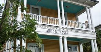 乔木之家住宿加早餐套房酒店 - 圣安东尼奥 - 建筑