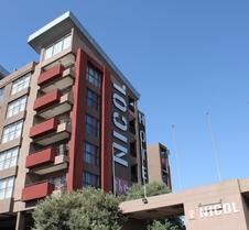 尼科尔公寓式酒店