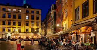 汉米尔顿女士酒店 - 斯德哥尔摩 - 户外景观