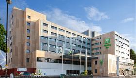 假日加的夫城市酒店 - 卡迪夫 - 建筑