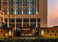 艾哈迈达巴德凯悦酒店 - 艾哈迈达巴德 - 建筑
