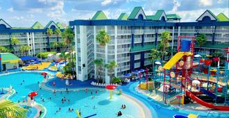 尼克套房度假酒店 - 奥兰多 - 建筑