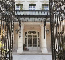 巴黎香格里拉大酒店