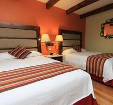 梅赛德斯圣克里斯托瓦尔别墅酒店