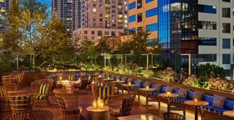 圣地亚哥共和傲途格精选酒店 - 圣地亚哥 - 酒吧