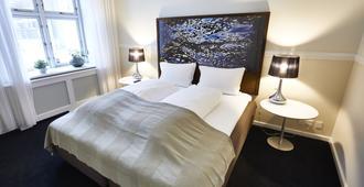 费迪南德布拉瑟尔酒店 - 奥胡斯 - 睡房