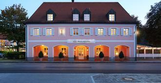 阿沙伊姆施雷贝尔霍夫 Achat 酒店 - 慕尼黑