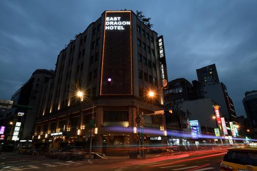 东龙大饭店 - 台北 - 建筑