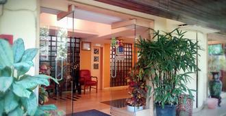 孟买广场酒店 - 孟买 - 大厅