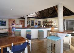 南努亞船屋 - Nanuya Lailai Island - 酒吧