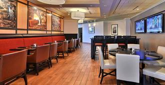 匹兹堡市中心万豪酒店 - 匹兹堡 - 餐馆
