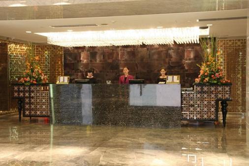 广州马会酒店 - 广州 - 柜台