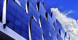 毕尔巴鄂圣主大酒店 - 毕尔巴鄂 - 建筑