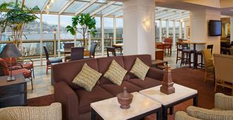 西雅图联合湖银云酒店 - 西雅图 - 大厅