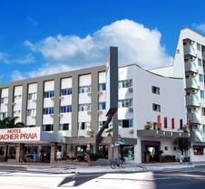格拉彻普拉亚酒店