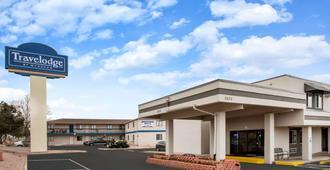 科罗拉多斯普林斯高速公路24E温德姆旅屋 - 科罗拉多斯普林斯