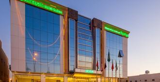 阿拉法迪拜塔奥哈亚套房酒店 - 利雅德