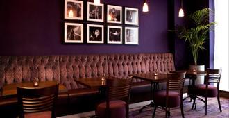 朱丽斯都柏林帕内尔街旅馆 - 都柏林 - 餐馆