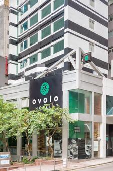 Ovolo中环亚毕诺道2号酒店 - 香港 - 建筑