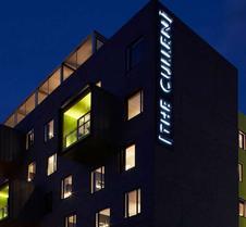 墨尔本艺术系列卡伦酒店