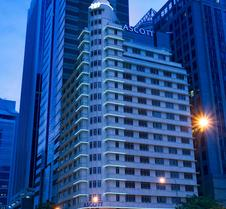 新加坡雅诗阁来福士广场公寓