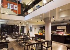 乐M酒店 - 巴黎 - 餐馆