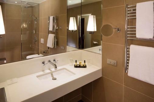 乐M酒店 - 巴黎 - 浴室