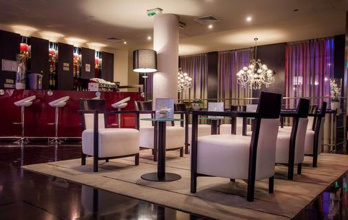 乐M酒店 - 巴黎 - 酒吧
