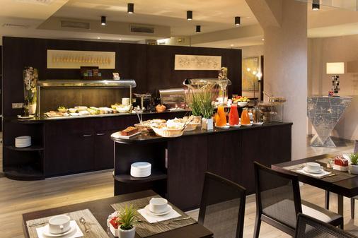 乐M酒店 - 巴黎 - 自助餐