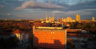 艾玛迪斯酒店 - 汉诺威 - 户外景观
