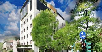 莫非斯酒店 - 米兰 - 建筑
