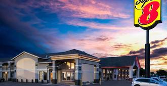 速8机场集贸市场西酒店 - 奥克拉荷马市 - 建筑