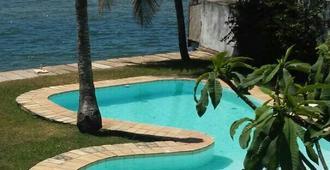 朗姆卡莎旅馆 - 卡波布里奥 - 游泳池