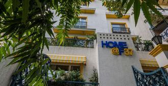 F37之家酒店 - 新德里 - 建筑