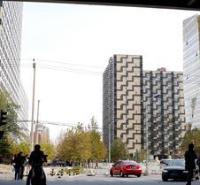 华夏阳光短租服务式公寓(北京大成店)
