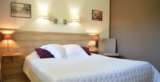 雷格丽朗酒店 - 鲁斯岛 - 睡房