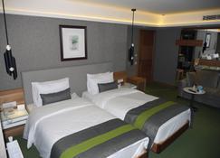 克拉特酒店 - 塔特万 - 睡房